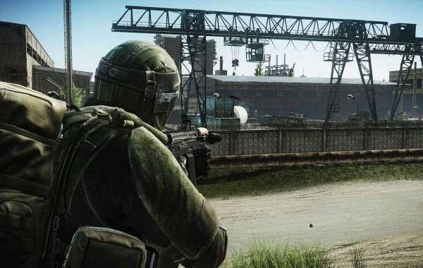 Escape from Tarkov is apparently baron a allotment