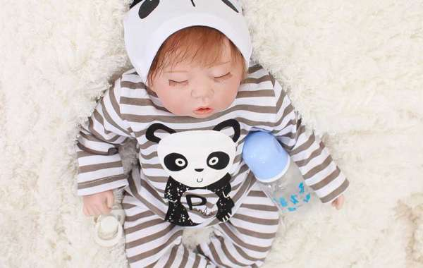 About Reborn baby dolls that look reals