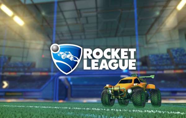 Rocket League has tossed out its loot field machine totally
